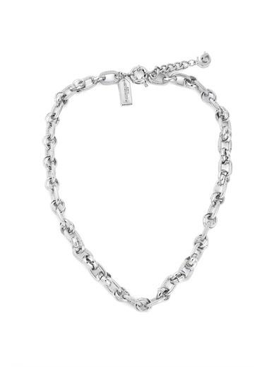 Alberto Guardiani Alberto Guardiani Ag00429Kly 25 Cm Jewelery Kolye Gümüş